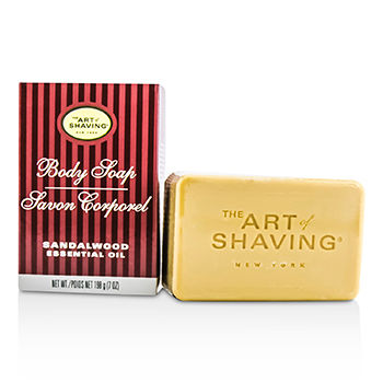 Body-Soap---Sandalwood-Essential-Oil-The-Art-Of-Shaving