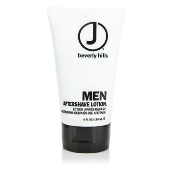 After Shave Lotion J Beverly Hills Image