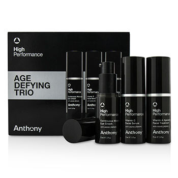 High-Performance-Age-Defying-Trio:-Facial-Treatment-15ml---Facial-Serum-15ml---Eye-Cream-15ml-Anthony