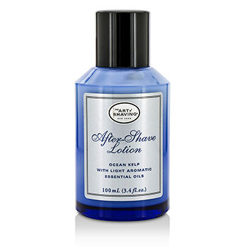 After-Shave-Lotion-Alcohol-Free---Ocean-Kelp-(Unboxed)-The-Art-Of-Shaving