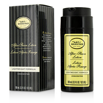 After-Shave-Lotion---Unscented-(For-Normal-to-Oily-Skin)-The-Art-Of-Shaving