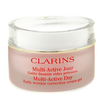 Multi-Active Day Early Wrinkle Correction Cream Gel ( Normal to Combination Skin )