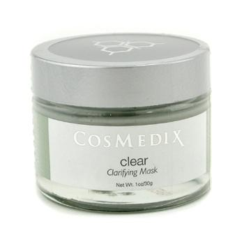 Clear Clarifying Mask