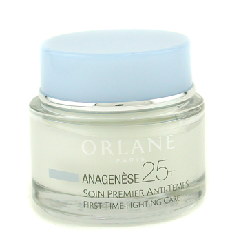 Anagenese 25plus First Time Fighting Care 50ml 1.7oz