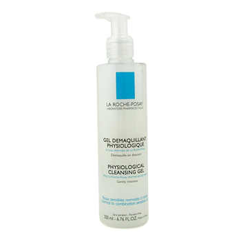 Physiological Cleansing Gel