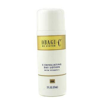 C Rx System C Exfoliating Day Lotion