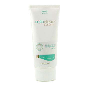 Rosaclear System Skin Balancing Sun Protection SPF 30