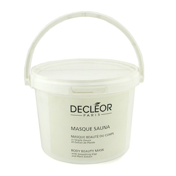 Masque Sauna Body Beauty Mask ( Salon Size )