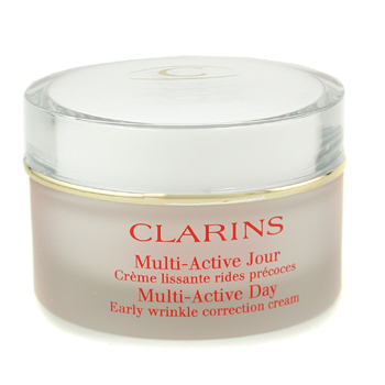 Multi-Active Day Early Wrinkle Correction Cream ( Dry Skin )