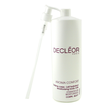 Aroma Confort Moisturising Body Milk ( Salon Size )