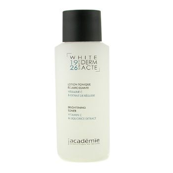 Derm Acte Brightening Toner