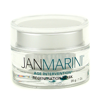 Age Intervention Regeneration Face Mask