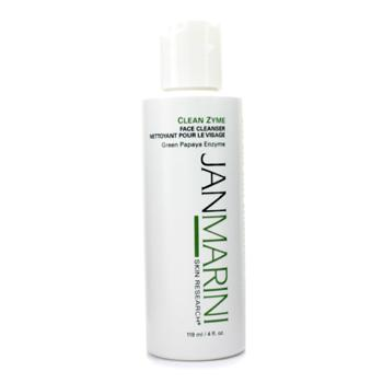 Clean Zyme Papaya Cleanser