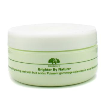 Brighter By Nature High-Potency Brightening Peel with Fruit Acids ( Unboxed )