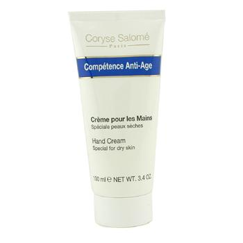Competence-Anti-Age-Hand-Cream-(-Dry-Skin-)-Coryse-Salome