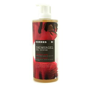 Japanese Rose Shower Gel Korres Image