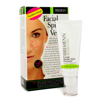 Facial Spider Vein Formula
