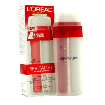 Skin Expertise Advanced RevitaLift Double Lifting Day Treatment )