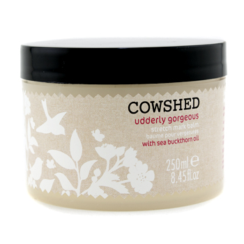 Udderly Gorgeous Stretch Mark Balm Cowshed Image