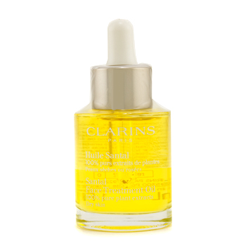 Face-Treatment-Oil---Santal-(For-Dry-Skin)-Clarins