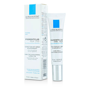 Pigmentclar-Eyes-Dark-Circle-Skin-Evening-Corrector---For-Sensitive-Eyes-La-Roche-Posay