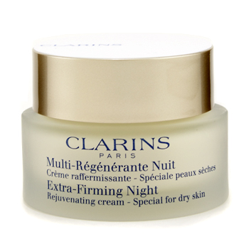Extra-Firming-Night-Rejuvenating-Cream---Special-for-Dry-Skin-Clarins