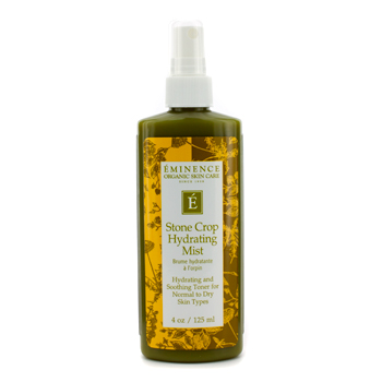 Stone Crop Hydrating Mist (Normal to Dry Skin)