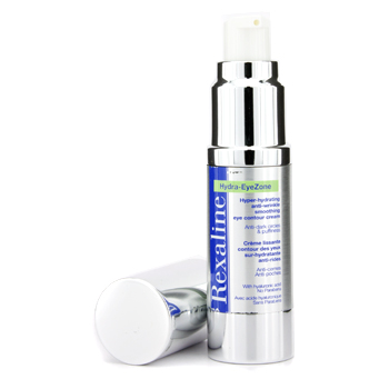 Hydra-EyeZone Hyper-Hydrating Anti-Wrinkle Smoothing Eye Contour Cream