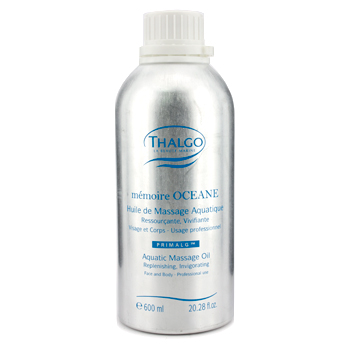 Aquatic-Massage-Oil-(Salon-Size)-Thalgo
