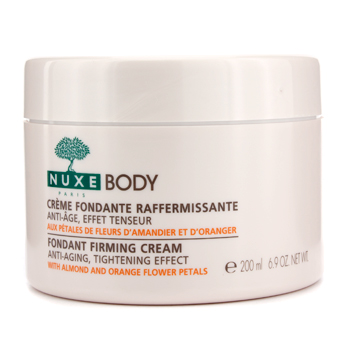 Fondant Firming Cream Nuxe Image