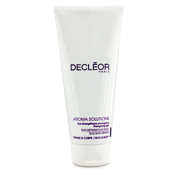 Aroma Solutions Energising Gel For Face & Body (Salon Size)