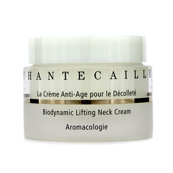 Biodynamic Lifting Neck Cream Chantecaille Image
