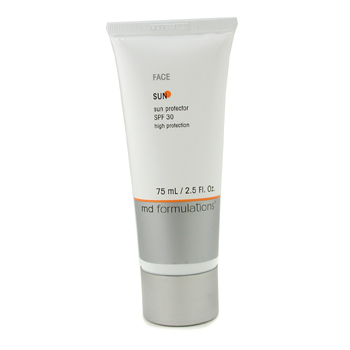Sun Protector SPF 30 (Exp. Date: 06/2013)