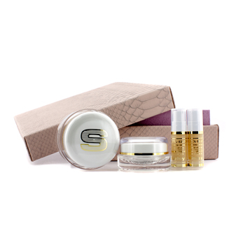Anti-Age-Prestige-Kit:-Sisleya-Global-Anti-Age-Cream-50ml-Sisleya-Eye-and-Lips-Contour-Cream-15ml-Sisleya-Elixir--5ml-x-2-Sisley
