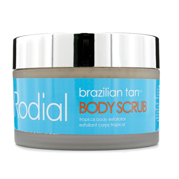 Brazilian Tan Body Scrub