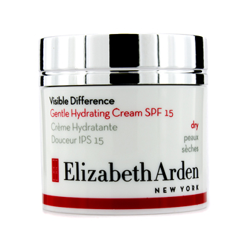 Visible Difference Gentle Hydrating Cream SPF 15 (Dry Skin)