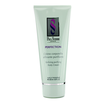 Perfection Refining Purifying Body Cream