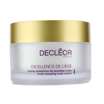 Excellence De LAge Youth Revealing Body Cream