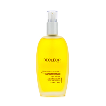 Aromessence Excellence Youth Activator Body Serum (Salon Product)
