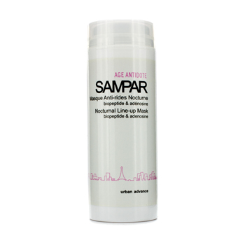 Age Antidote Nocturnal Line Up Mask (Salon Size) Sampar Image