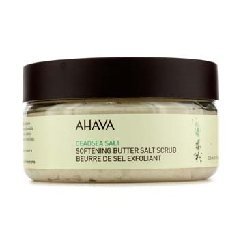 Deadsea-Salt-Softening-Butter-Salt-Scrub-Ahava