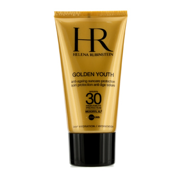 Golden-Youth-Suncare-Protection-SPF-30-Helena-Rubinstein