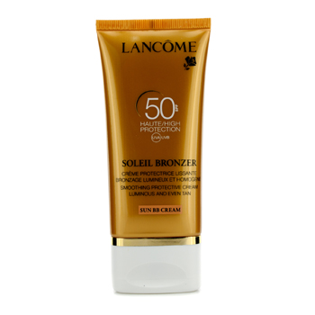 Soleil-Bronzer-Smoothing-Protective-Cream-(Sun-BB-Cream)-SPF50-Lancome