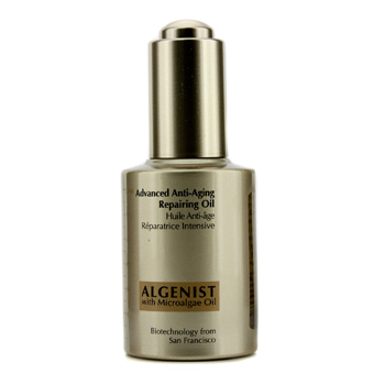 Advanced Anti-Aging Repairing Oil Algenist Image