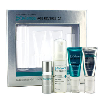 Age-Reverse-Introductory-Collection:-BioActiv-Wash---Day-Repair---Night-Lift---Eye-Contour-Exuviance