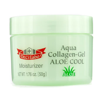 Aqua-Collagen-Gel-Aloe-Cool-Dr.-Ci:Labo