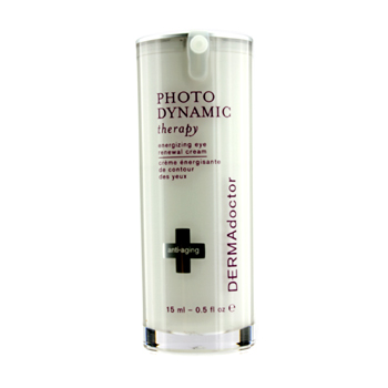 Photodynamic Therapy Energizing Eye Renewal Cream  15ml/0.5oz