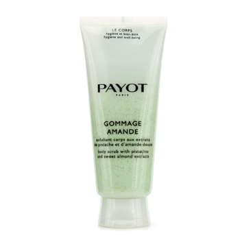 Le-Corps-Gommage-Amande---Body-Scrub-With-Pistachio-and-Sweet-Almond-Extracts-Payot
