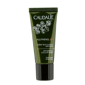 Polyphenol-C15-Anti-Wrinkle-Eye-and-Lip-Cream-Caudalie