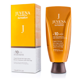 Sunsation-Classic-Bronze-Anti-Age-Lotion-SPF-10-Juvena